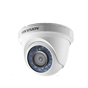 C.amera Dome HDTVI Hikvision ds-2ce56d0t-irp