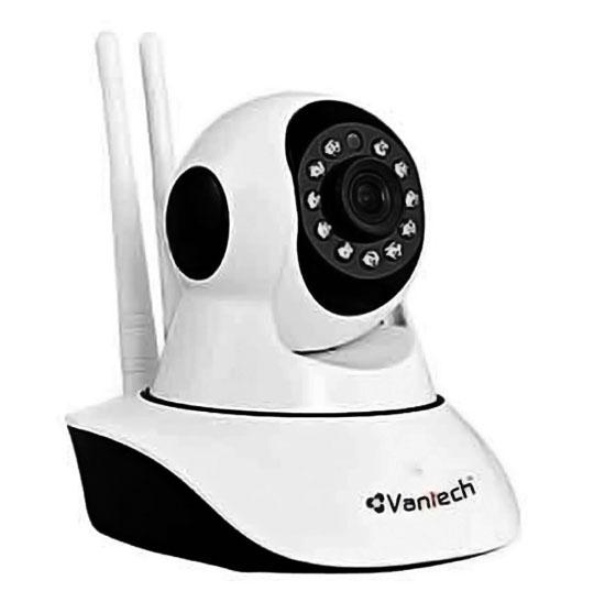 Camera IP Wifi Vantech VT-6300C 2.0MP