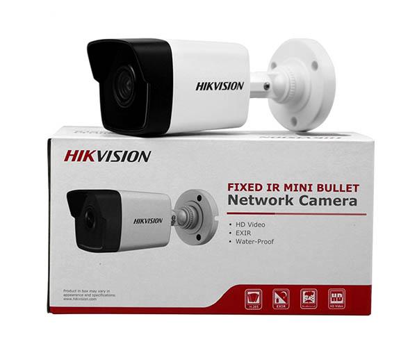 Camera Hikvision DS-2CD1001-I 1Mp