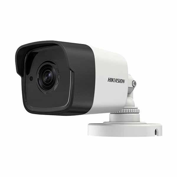 Camera Hikvision DS-2CE16H0T-ITF đem đến khả năng chống nước tuyệt vời