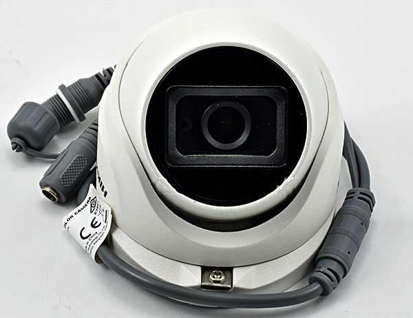 Ống kính tiêu cự F3.6mm (2.8, 6mm tùy chọn)