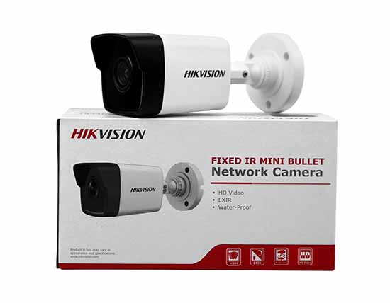 Camera IP Wifi 1MP Hikvision DS-2CD1001-I