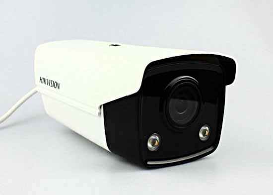 Camera IP Hikvision DS-2CD2T47G3E-L 2Mp