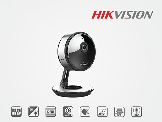 Hikvision DS-2CV2U32FD-IW tích hợp nhiều tính năng tiên tiến hiện đại