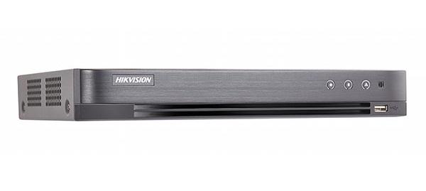 Đầu Ghi 4 Kênh HDTVI 5MP HikVision DS-7204HUHI-K1