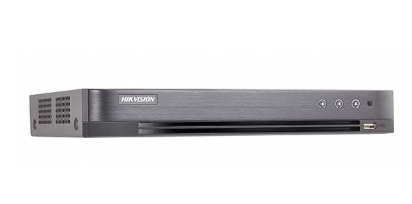 Đầu ghi Hikvision DS-7208HUHI-K2 là dòng đầu ghi HDTVI Turbo 4.0 thế hệ mới