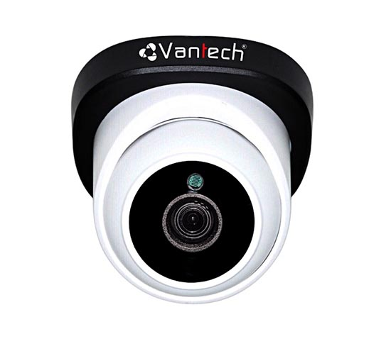 Camera Vantech VP-2224A/T/C là camera giá rẻ mới được giới thiệu