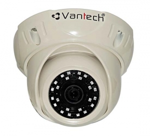 Review Camera Dome Vantech VP-100A
