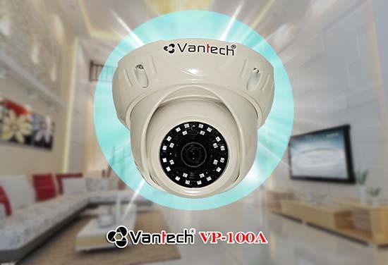 Tính năng thông minh được tích hợp trong VP-100A