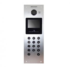 Chuông cửa màn hình Hikvision DS-KD3002-VM