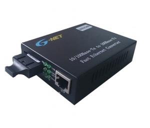 Converter Lan G-NET HHD 120G 40 cho cáp quang Single