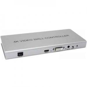 Thiết bị ghép màn hình video 4k wall controller sofly