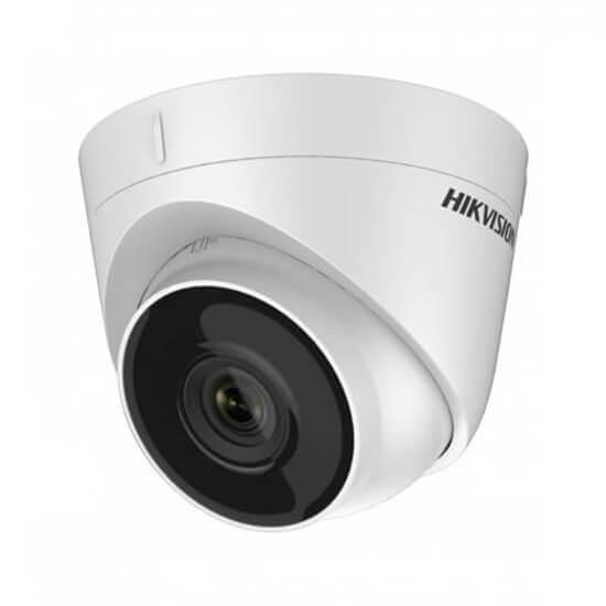 Camera Hikvision bán cầuDS-2CE76D3T-ITPFcó độ phân giải hình ảnh Full HD 2.0MP