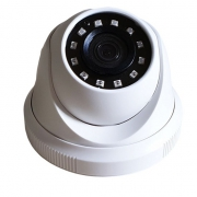 Camera Dome HDTVI Hikvision DS-2CE56B2-IPF Full HD 1080P