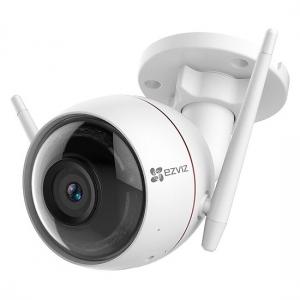 review Camera IP Wifi EZVIZ C3W Full Color 1080P