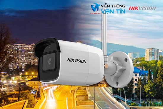 Camera IP Hikvision 2.0 Megapixel DS-2CD2021G1-IDW1