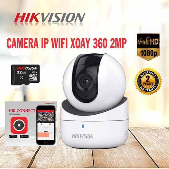 Mẫu sản phẩm camera giám sát không dây
