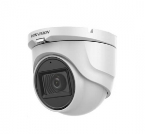 Camera HDTVI 2MP HIKVISION DS-2CE76D0T-ITMFS