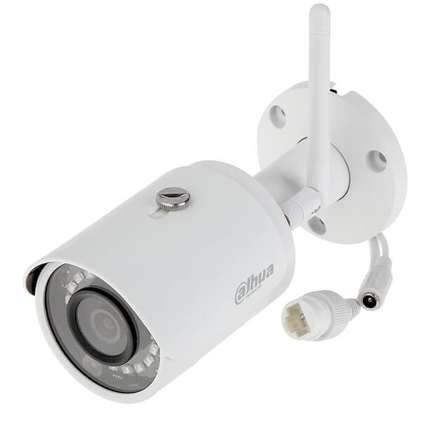 Camera IP Wifi 4 MP Dahua IPC-HFW1435SP-W