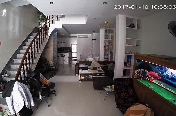 Camera IP Wifi Thông Minh Dahua IPC-A12P luôn đáp ứng hình ảnh chất lượng sắc nét và mượt nhất