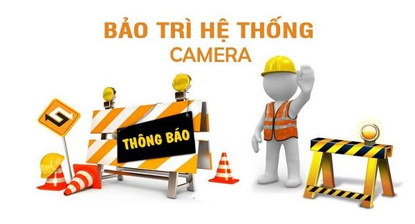 Công ty cung cấp dịch vụ lắp đặt, sửa chữa bảo trì camera hàng đầu tại Tp. Hồ Chí Minh