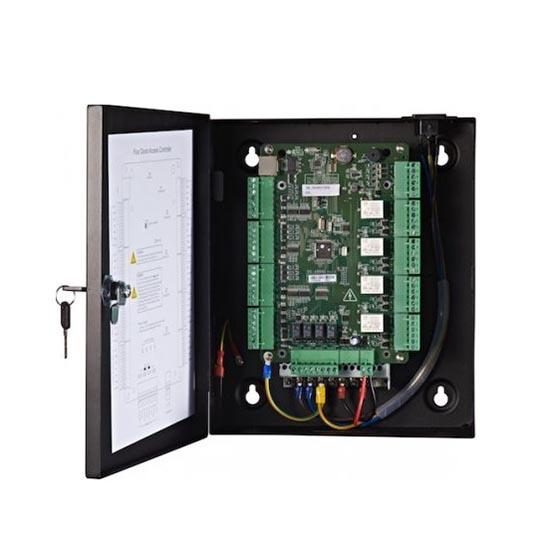 Bộ kiểm soát vào/ra 4 cửa Hikvision DS-K2804