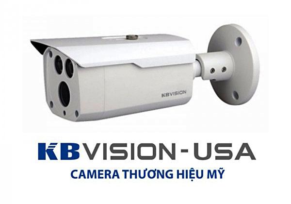 Camera HD Analog 4 in 1 hồng ngoại 2.0MP KBvision KH-4C2003
