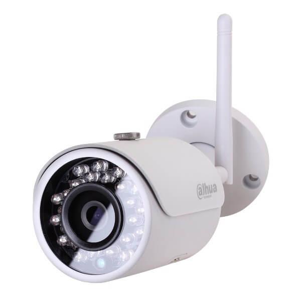 Camera IP Wifi Thân Trụ 3Mp Dahua IPC-HFW1320SP-W