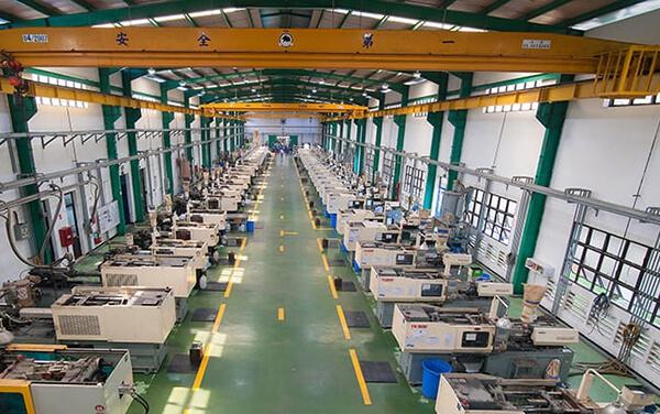 Lắp đặt camera giám sát khu vực dây chuyền sản xuất giúp lưu lại những sự cố để xử lý kịp thời nhanh