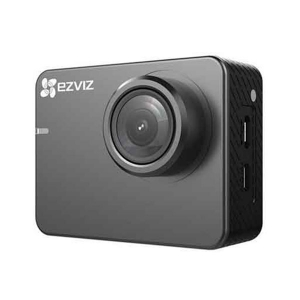 Camera hành trình 4K S3 Starter Kit Ezviz CS-SP206-C0-68WFBS