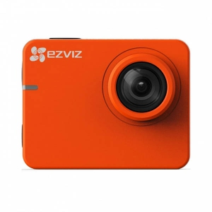 Camera Hành Trình S2 Starter Kit (Orange) CS-SP206-B0-68WFBS Full HD 1080P