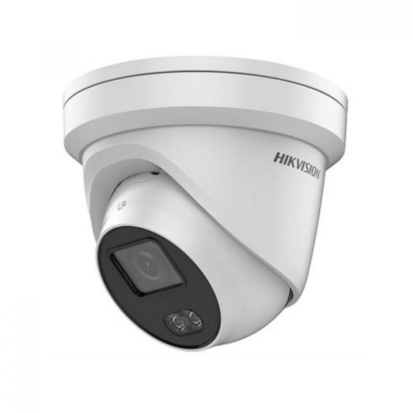Camera IP Colorvu 4Mp Hikvision DS-2CD2347G1-LU dòng camera Colorvu hiện đại nhất 2019