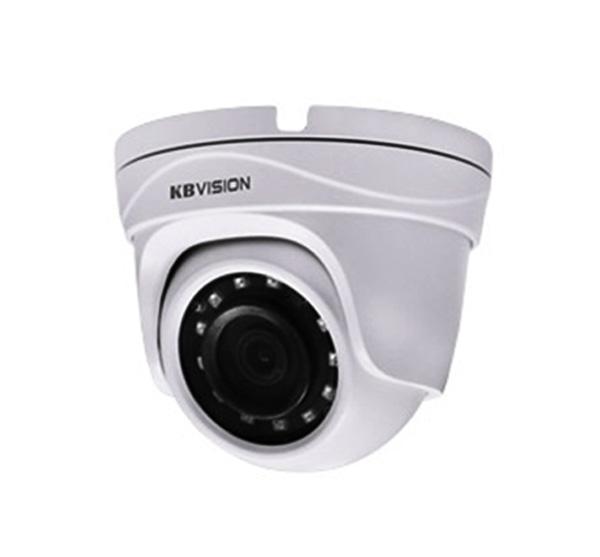 Camera IP Dome 4.0 Megapixel KBvision KH-N4002