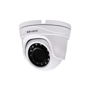 Camera IP Dome hồng ngoại 2.0 Megapixel KBvision KH-N2002