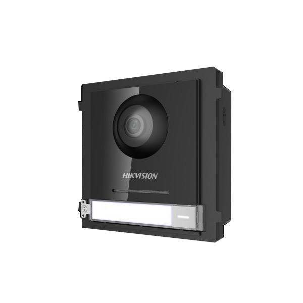Lắp đặt Chuông cửa Hikvision DS-KD8003-IME1
