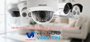 Lắp đặt camera quan sát tại TpHCM chất lượng, giá tốt nhất