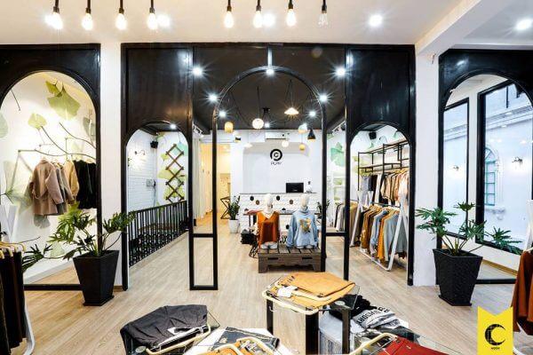 Lắp đặt camera giám sát shop thời trang mang lại hiệu quả cho shop