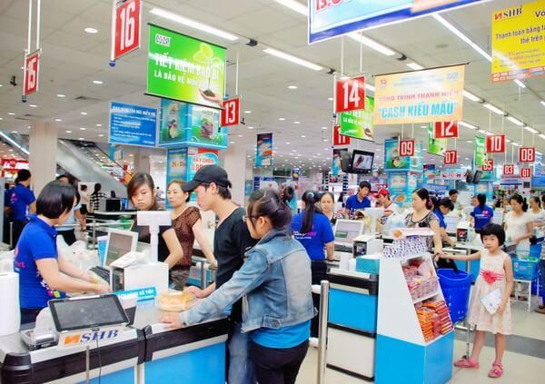 Lợi ích của việc lắp đặt camera quan sát tại các siêu thị