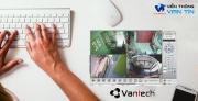 Để có thể sử dụng camera Vantech phải cần tới một phần mềm tương thích với thiết bị