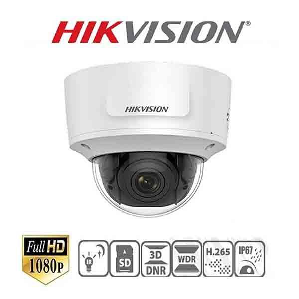 Camera HikvisionDS-2CD2725FHWD-IZSngười bạn đồng hành cùng mọi gia đình