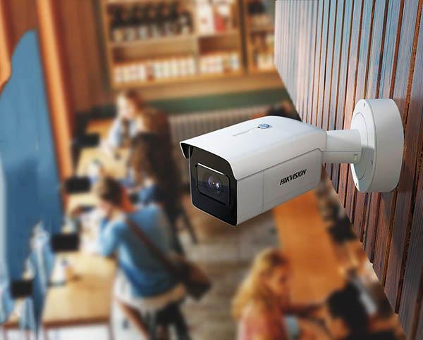 Lắp đặt cameralà một giải pháp tốt góp phần nâng cao hiệu quả quản lý và điều hành kinh doanh