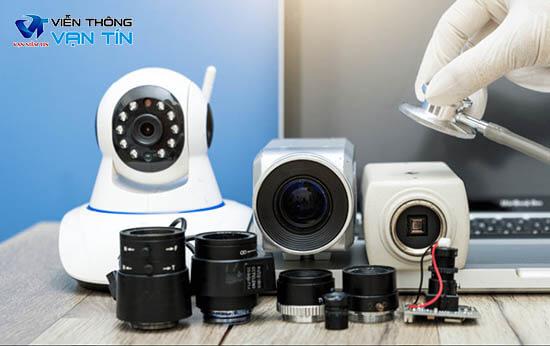 Chất lượng camera giám sát sẽ bị suy giảm theo thời gian, kiểm tra bảo dưỡng bảo trì là điều cần thiết