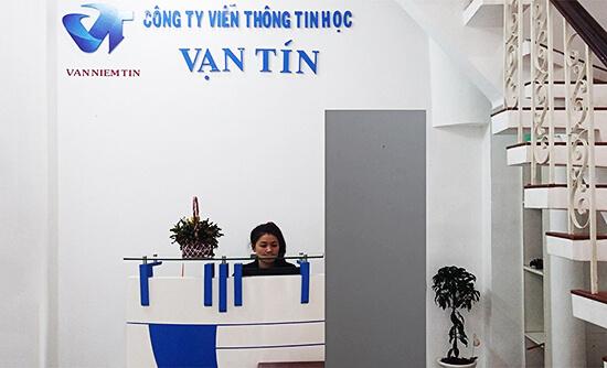Viễn Thông Vạn Tín là công ty chuyên phân phối và lắp đặt camera tại TpHCM