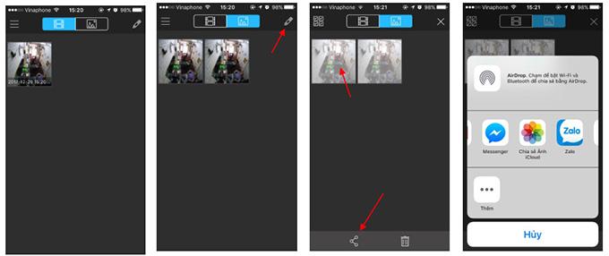 Cách Tải và Cài đặt phần mềm Kbview Lite xem trên Máy tính và Điện thoại