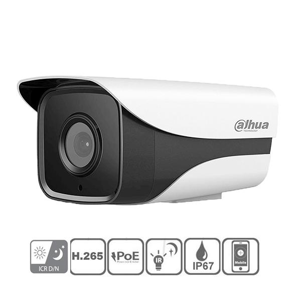 Camera IP Thân 2MP Dahua IPC-HFW4230MP-4G-AS-I2