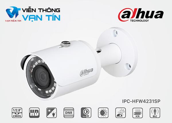 Camera IP 4.0 MP Eco-Savvy 3.0 StartLight Dahua IPC-HFW4431SP