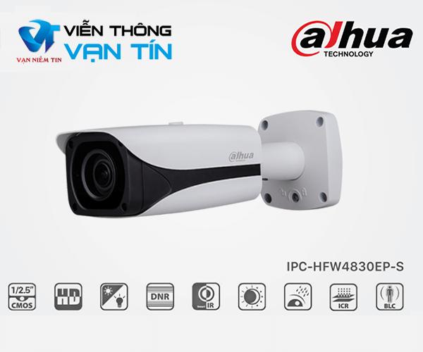 Camera IP 8.0mp Eco-Savvy 3.0 Series Dahua IPC-HFW4830EP-S