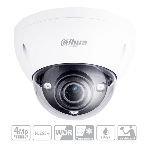 Camera IP Dome 4.0 MP ePoE Dahua IPC-HDBW5431EP-ZE
