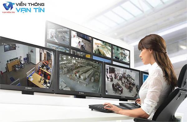 Vạn Tín có chuyên viên chuyên nghiệp, hướng dẫn, lắp đặt tận tình cho mọi khách hàng
