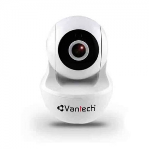 Camera IP Wifi Robot Vantech AI-V2010B2